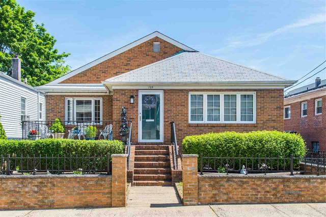 129 West 53Rd St, Bayonne, NJ 07002 (#202009152) :: Proper Estates