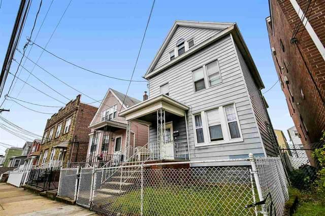 38 West 13Th St, Bayonne, NJ 07002 (#202009180) :: Daunno Realty Services, LLC