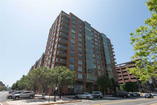 1450 Washington St #908, Hoboken, NJ 07030 (#202009218) :: NJJoe Group at Keller Williams Park Views Realty
