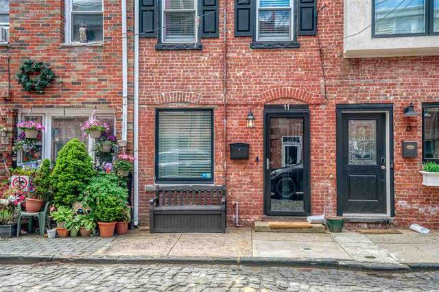 11 Willow Terrace, Hoboken, NJ 07030 (#202009219) :: NJJoe Group at Keller Williams Park Views Realty