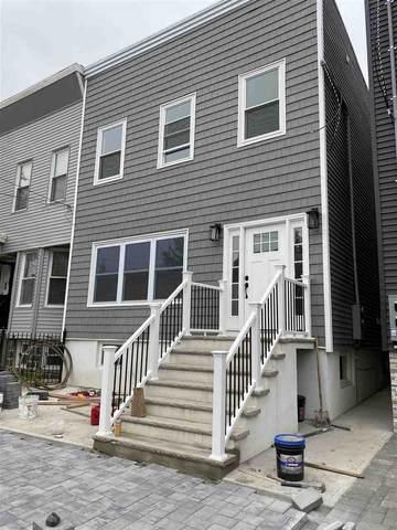 124 Charles St #1, Jc, Heights, NJ 07307 (MLS #202009223) :: Hudson Dwellings