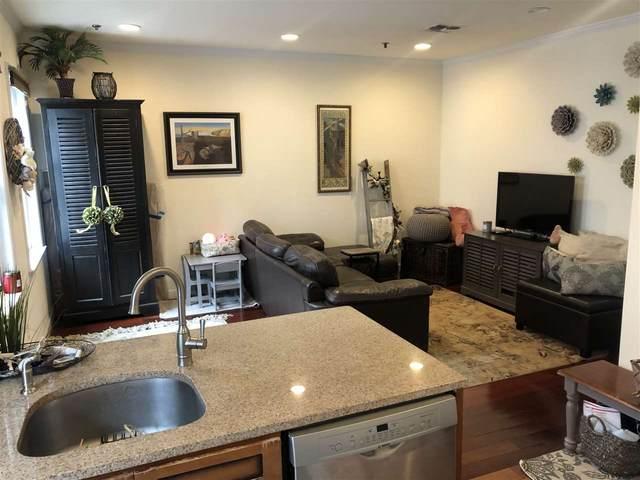 620 38TH ST #903, Union City, NJ 07087 (#202009225) :: Daunno Realty Services, LLC