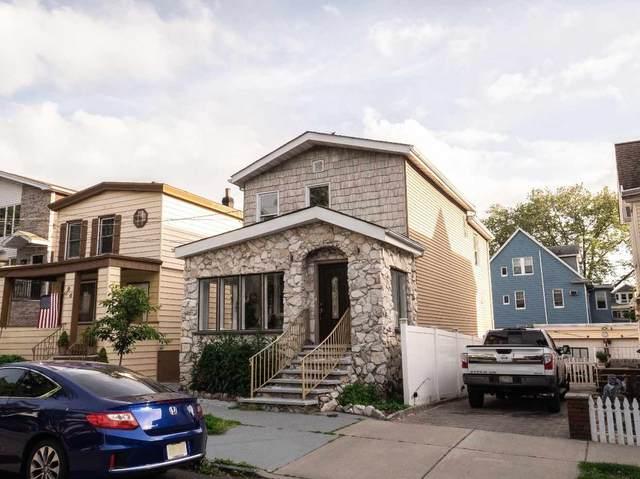 98 West 37Th St, Bayonne, NJ 07002 (#202009262) :: Daunno Realty Services, LLC