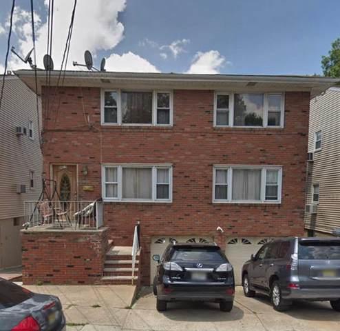 8911 Columbia Ave, North Bergen, NJ 07047 (MLS #202009286) :: Team Francesco/Christie's International Real Estate