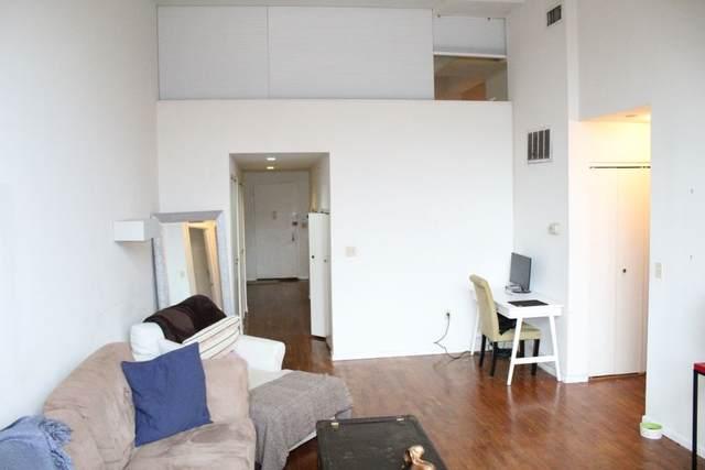 518 Gregory Ave A321, Weehawken, NJ 07086 (MLS #202009287) :: Team Francesco/Christie's International Real Estate