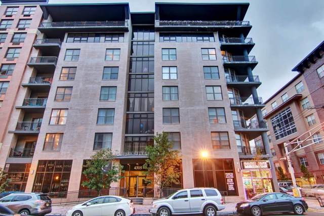4315 Park Ave 4C, Union City, NJ 07087 (MLS #202009288) :: The Dekanski Home Selling Team