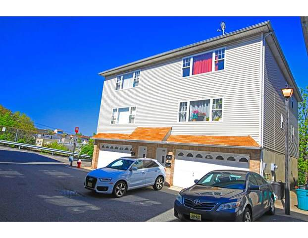 509 New Castle Rd, North Bergen, NJ 07047 (MLS #202009328) :: RE/MAX Select