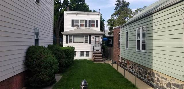 168 St Pauls Ave, Jc, Journal Square, NJ 07306 (MLS #202009374) :: The Premier Group NJ @ Re/Max Central