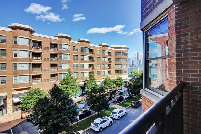 22 Avenue At Port Imperial #308, West New York, NJ 07093 (#202009403) :: Daunno Realty Services, LLC