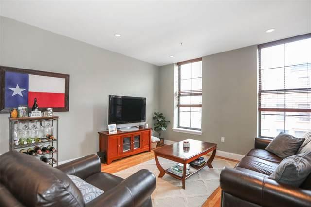 822 Garden St #3, Hoboken, NJ 07030 (MLS #202009411) :: Team Braconi | Prominent Properties Sotheby's International Realty