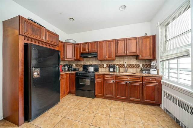 204 Angelique St, Weehawken, NJ 07086 (#202009435) :: Daunno Realty Services, LLC