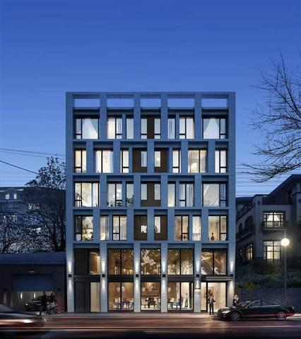 232 Old River Rd Whole Building, Edgewater, NJ 07020 (MLS #202009437) :: Hudson Dwellings