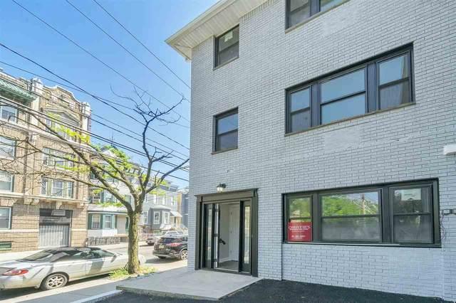 1 Reservoir Ave, Jc, Heights, NJ 07307 (MLS #202009447) :: Team Francesco/Christie's International Real Estate