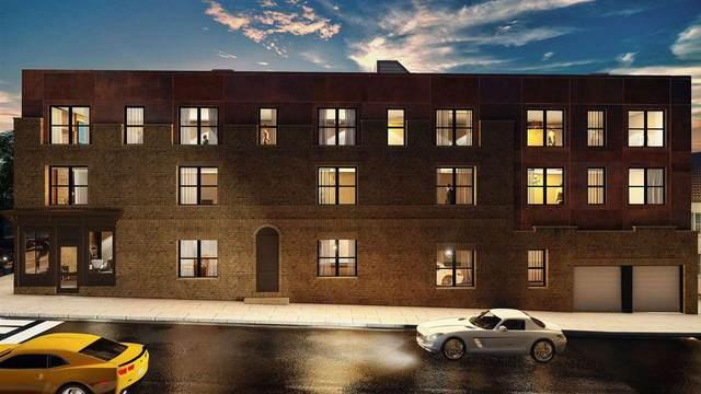 259 Liberty Ave, Jc, Heights, NJ 07307 (MLS #202009454) :: Team Francesco/Christie's International Real Estate