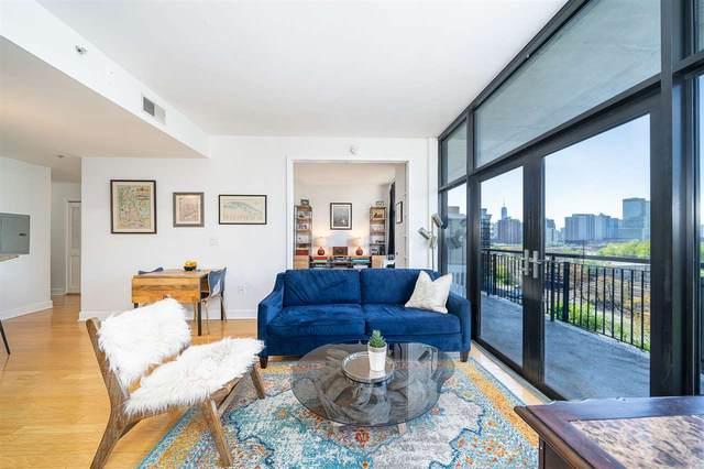 610 Newark St 8B, Hoboken, NJ 07030 (MLS #202009455) :: The Bryant Fleming Real Estate Team