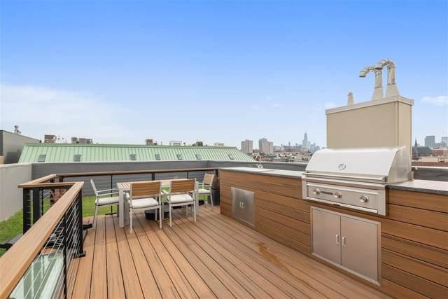 706 Grand St, Hoboken, NJ 07030 (MLS #202009474) :: Team Francesco/Christie's International Real Estate
