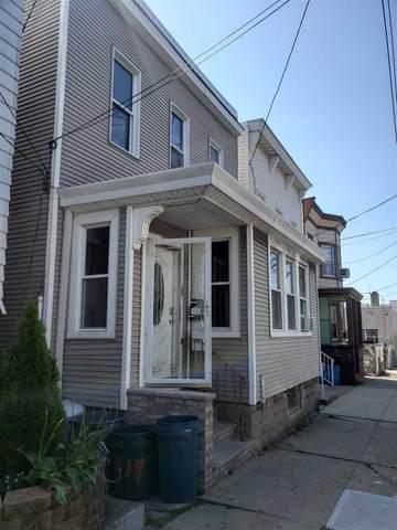 591 67TH ST, West New York, NJ 07093 (#202009509) :: Daunno Realty Services, LLC