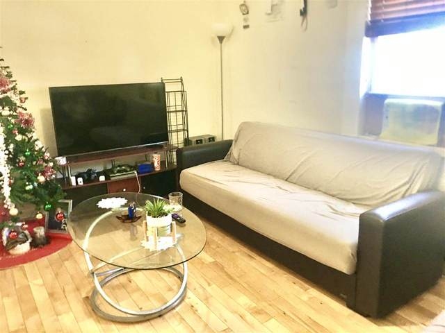 247 Clendenny Ave, Jc, West Bergen, NJ 07307 (#202009558) :: Daunno Realty Services, LLC