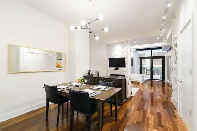 159 2ND ST #203, Jc, Downtown, NJ 07302 (#202009560) :: Daunno Realty Services, LLC