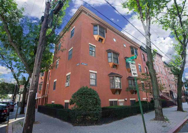 235 Park Ave 1A, Hoboken, NJ 07030 (#202009563) :: Daunno Realty Services, LLC
