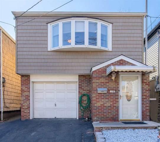 159 Weigands Lane, Secaucus, NJ 07094 (#202009567) :: Daunno Realty Services, LLC