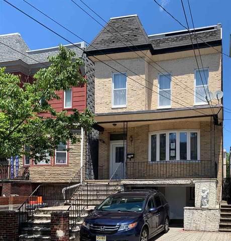 214 Jane St, Weehawken, NJ 07086 (#202009568) :: Daunno Realty Services, LLC