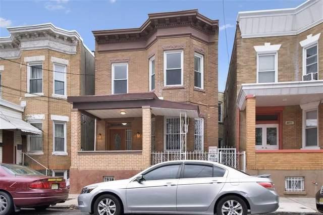 6015 Monroe Pl #2, West New York, NJ 07093 (#202009570) :: Daunno Realty Services, LLC