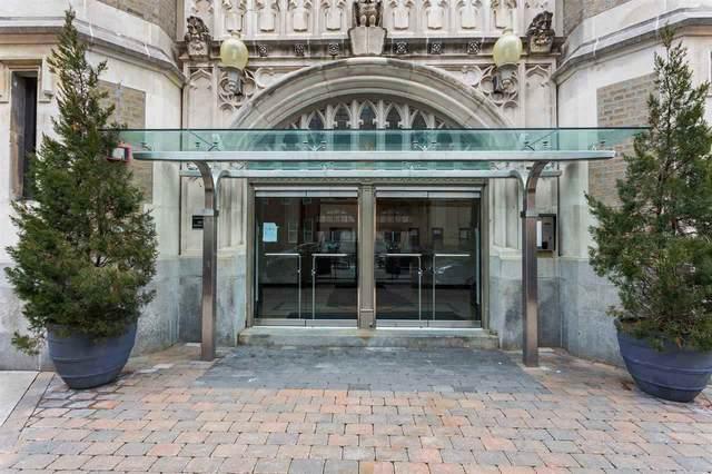 501 Adams St 1D, Hoboken, NJ 07030 (#202009571) :: Daunno Realty Services, LLC