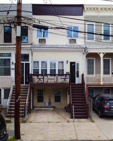 295 1/2 Webster Ave, Jc, Heights, NJ 07307 (#202009572) :: Daunno Realty Services, LLC