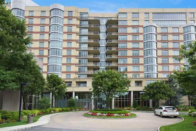 8100 River Rd #301, North Bergen, NJ 07047 (MLS #202009594) :: Team Braconi | Prominent Properties Sotheby's International Realty