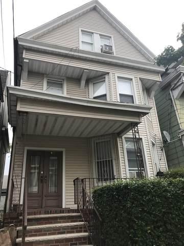 40 49TH ST, Weehawken, NJ 07086 (#202009625) :: Daunno Realty Services, LLC