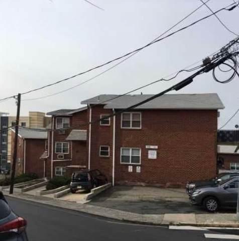 1602G 70TH ST G, North Bergen, NJ 07047 (#202009661) :: Daunno Realty Services, LLC