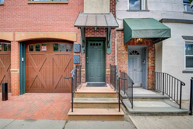 310 5TH ST #1, Jc, Downtown, NJ 07302 (MLS #202009669) :: The Sikora Group
