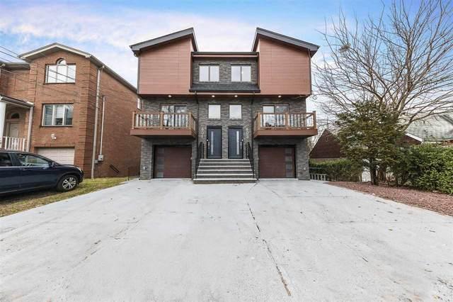 801 Fairview Lane #801, Cliffside Park, NJ 07010 (#202009709) :: Daunno Realty Services, LLC