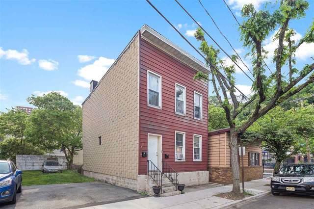 15 Grand St, Weehawken, NJ 07086 (#202009719) :: Daunno Realty Services, LLC
