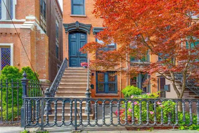 302 1/2 Pavonia Ave, Jc, Downtown, NJ 07302 (MLS #202009762) :: RE/MAX Select