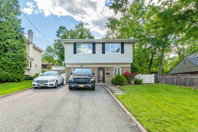 112 Wortendyke Ave, Emerson, NJ 07630 (MLS #202009783) :: Team Braconi | Prominent Properties Sotheby's International Realty