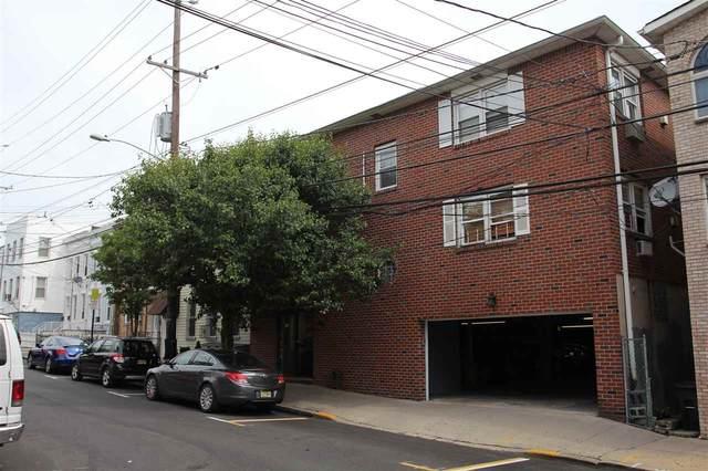 310 70TH ST 1D, Guttenberg, NJ 07093 (MLS #202009788) :: Team Braconi   Prominent Properties Sotheby's International Realty