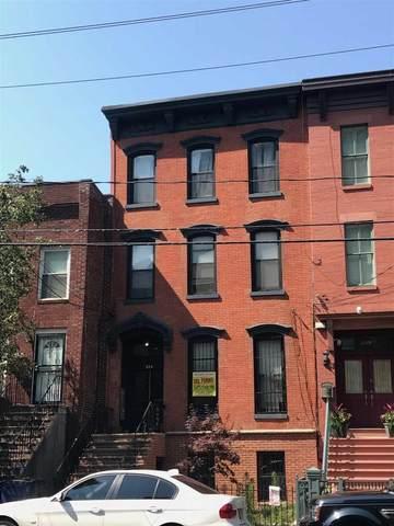 214 Grand St Garden, Jc, Downtown, NJ 07302 (MLS #202009789) :: Team Braconi   Prominent Properties Sotheby's International Realty
