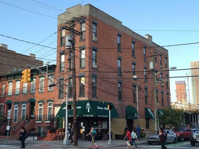 520 Jersey Ave #1, Jc, Downtown, NJ 07302 (MLS #202009791) :: Team Braconi   Prominent Properties Sotheby's International Realty