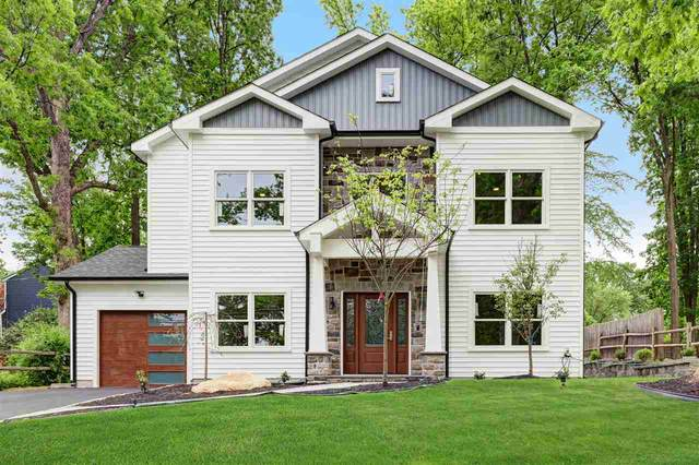38 Crestview Rd, Livingston, NJ 07039 (MLS #202009792) :: Team Braconi   Prominent Properties Sotheby's International Realty