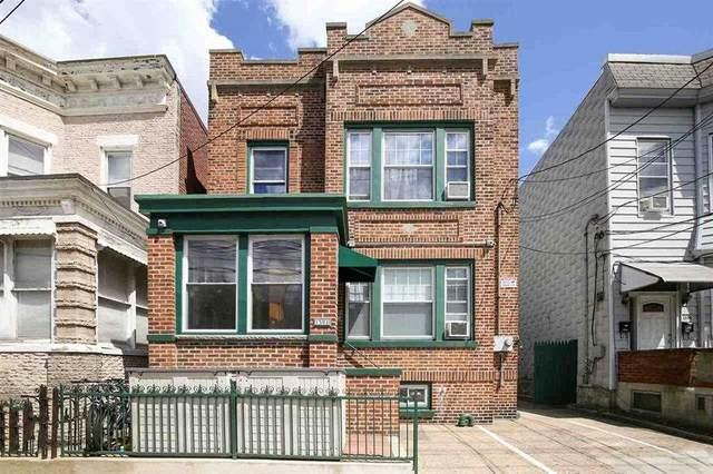 1508 Palisade Ave, Union City, NJ 07087 (MLS #202009843) :: The Sikora Group