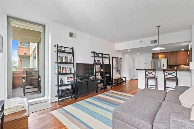 800 Jackson St #912, Hoboken, NJ 07030 (MLS #202009846) :: RE/MAX Select