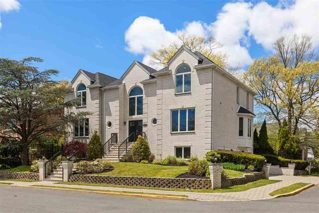 1221 Fairmount Pl, Fort Lee, NJ 07024 (MLS #202009857) :: RE/MAX Select