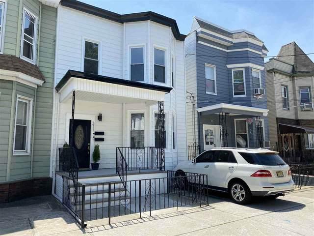 311 26TH ST, Union City, NJ 07087 (MLS #202009869) :: The Sikora Group