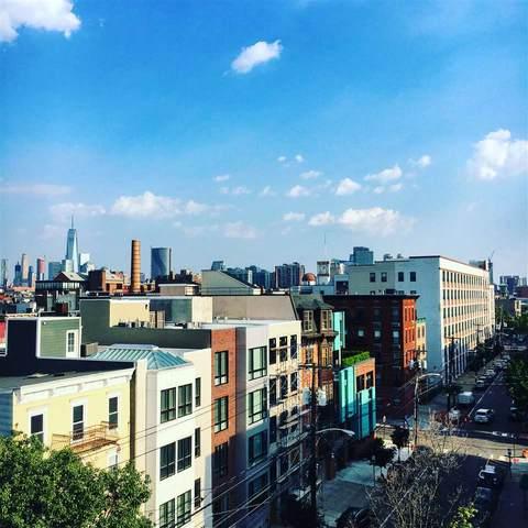 0000 Business For Sale, Hoboken, NJ 07030 (MLS #202009910) :: RE/MAX Select
