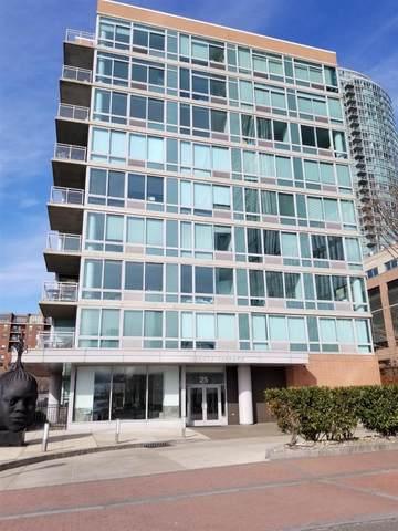 25 Hudson St #302, Jc, Downtown, NJ 07302 (MLS #202009937) :: RE/MAX Select