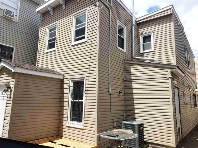 125 Van Horne St, Jc, Bergen-Lafayett, NJ 07304 (MLS #202010027) :: Hudson Dwellings