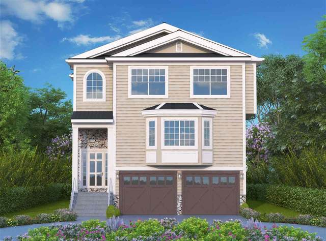 248 Meadow Lane, Secaucus, NJ 07094 (MLS #202010049) :: The Dekanski Home Selling Team