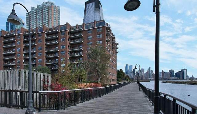 1 Greene St #107, Jc, Downtown, NJ 07302 (MLS #202010093) :: The Sikora Group
